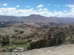 distrito de colquemarca mapio net