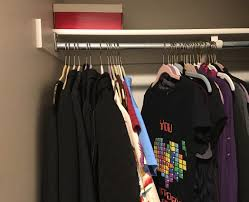 how to organize your closet the tetris way tetris