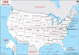 map of county map usa usa major tourist attractions maps