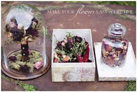 wedding bouquet preservation preserved flowers for wedding top 10 diys for preserving and