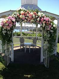 Wedding Arch Garden Wedding Ceremony Floral Archway U2013 Everything You Need To Know