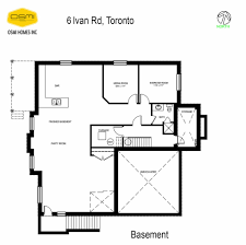 floor plans toronto 6 ivan road toronto u2013 osmi homes