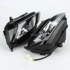 2008 honda cbr rr 600 popular cbr motorcycle headlight buy cheap cbr motorcycle