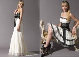 mcclintock wedding dresses did mcclintock create the offbeat wedding dresses