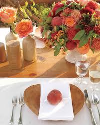 Fall Flowers For Weddings In Season - summer wedding flower ideas you u0027ve never seen before martha