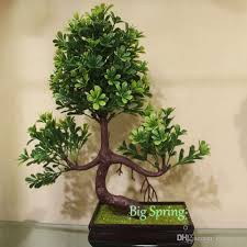 2018 potted artificial oranges tangerine pine trees leaves