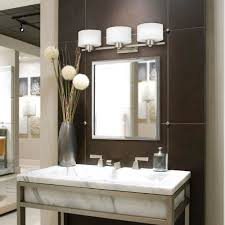 Chrome Bathroom Light Fixtures Delighful Chrome Bathroom Light Fixtures Intended Ideas