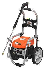 amazon com yard force yf2200bl electric brushless pressure