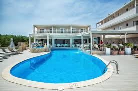 anna hotel pefkohori halkidiki greece book anna hotel online