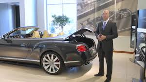 bentley continental gt review 2017 2015 bentley continental gt v8 s convertible review youtube
