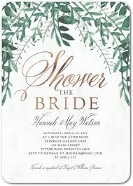 wedding shower invitations bridal shower invitation best photos wedding ideas