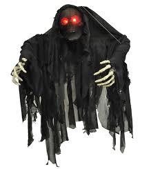 Grim Reaper Costume Hanging Grim Reaper Decorations U0026 Props