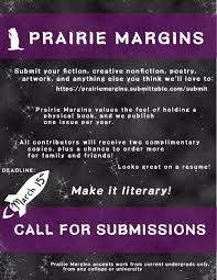 Margins On Resume Prairie Margins Prairiemargins Twitter