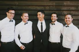 grooms attire the ultimate grooms guide to dressing for your wedding