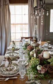Diy Thanksgiving Table Runner The Chic Site by 34 Diy Thanksgiving Centerpieces Thanksgiving Table Decor