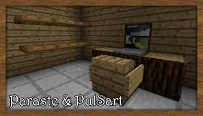 bureau minecraft bureau pc minecraft