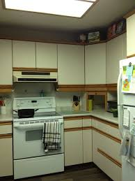 painting kitchen laminate cabinets kitchen dilemma