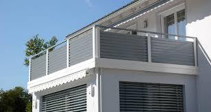 balkone alu alu design villach leeb balkone und zäune