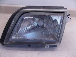 mercedes headlights used mercedes benz sl320 headlights for sale