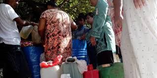 Minyak Tanah Per Liter minyak tanah langka di nunukan harga elpiji malaysia melambung
