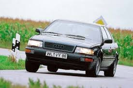 audi v8 lang audi v8 1988 1994 fast geschenkt autobild de