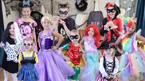 halloween costumes for kids girls 10 and up at party city kids costume runway show youtube