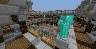 Minecraft Pvp Maps 1v1 Pvp Arena Infiniteheights Minecraft Survival Server