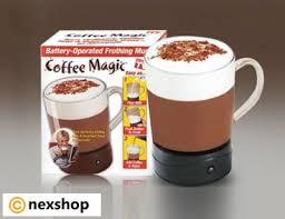 Coffee Magic 綷 綷 綷 綷 coffee magic 崧 寘
