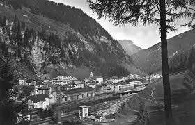 Brenner railway station