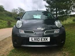 nissan micra for sale gumtree automatic nissan micra 2010 in hove east sussex gumtree