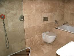 travertine tile ideas bathrooms travertine tile in bathroom attractive design how to for the