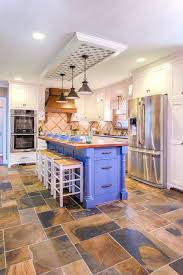 design ideas for eat kitchens diy photo steve niedorf getty images