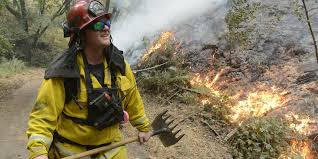 California Wildfires Colorado by Dozens Of Homes Have Burned In Big Sur Area As Soberanes Wildfire