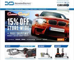 xenondepot rated 1 5 stars by 6 consumers xenondepot com