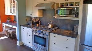 Soapstone Kitchen Countertops by Pros And Cons Of Soapstone Countertops Angie U0027s List