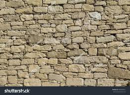 Stone Wall Texture Old Stone Wall Texture Stock Photo 468240857 Shutterstock