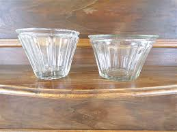 deco cuisine boutique jars jelly glass lot of 2 deco a line vintage kitchen shabby chic