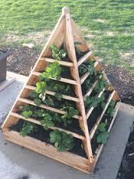 Diy Strawberry Planter by How To Build A Strawberry Planter Dunn Diy Garden Pinterest