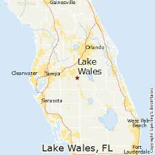 where is wales on the map best places to live in lake wales florida