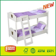 18 Inch Doll Bunk Bed 18 Inch American Doll Furniture Accessories Bed Stuff