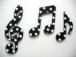 music note wall art shenra com