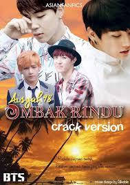Malay Meme - ombak rindu bts crack ver malay asianfanfics imgur