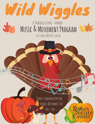 wiggles thanksgiving movement cache valley events