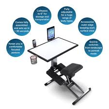 all in one desk and chair the edge desk system is the world s best desk for how we work today