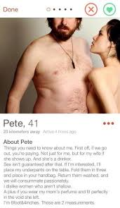 Funny Tinder Runt Of The Web
