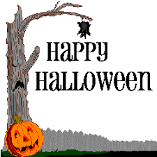 halloween tree clipart clipart panda animated halloween clipart clipartxtras