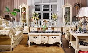 Country Style Living Room Furniture - Country home furniture
