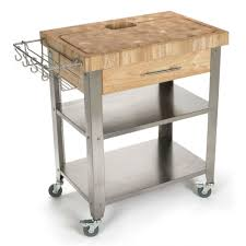 Wheeled Kitchen Island Kitchen Room Modern Kitchen Islands Carts Allmodern Portable
