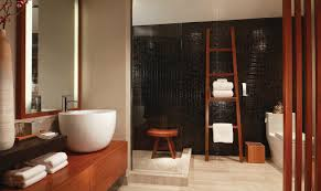 Shower Designs With Bench Warm Wooden Shower Bench U2014 The Homy Design