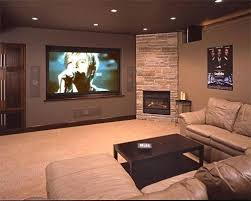 My Awesome Basement - cool man cave basement awesome man caves in finished basements and